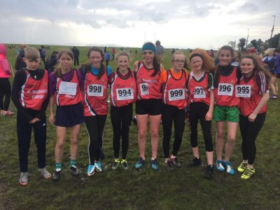 Cross Country South Connachts