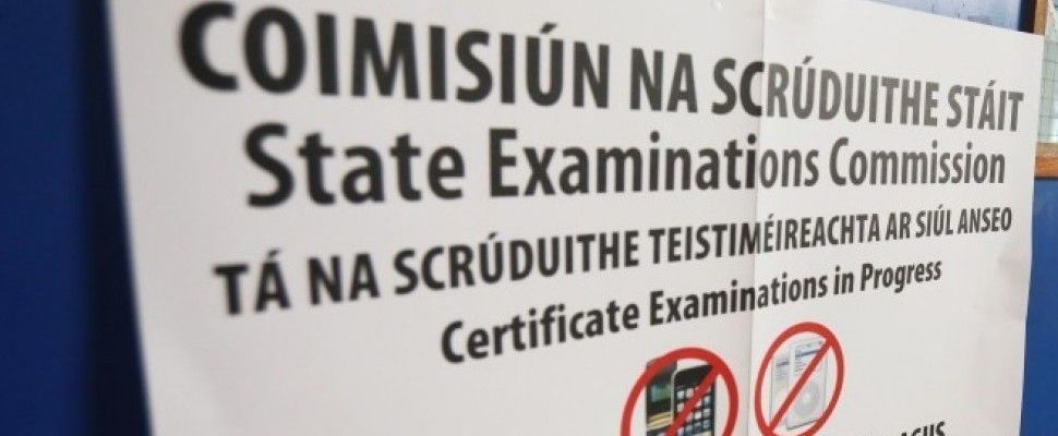 10 April, 2020 – Minister McHugh Announces Postponement of State Examinations