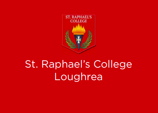 St. Raphael's College Prospectus